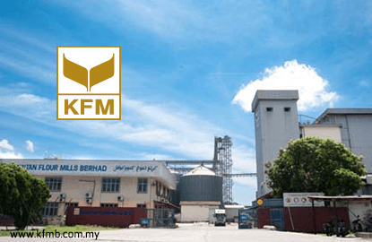 Bursa queries Kuantan Flour Mills over sharp rise in share price