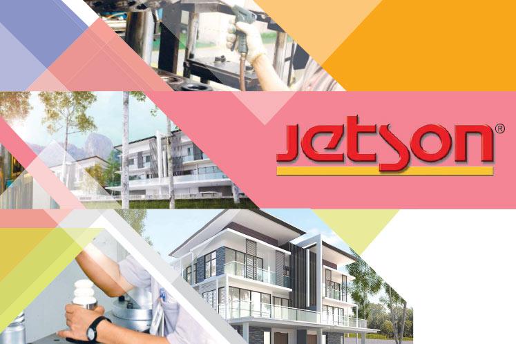 Kumpulan Jetson bags RM79m job to construct education institution