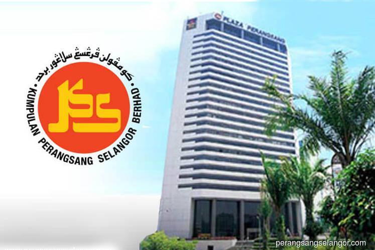 Kumpulan Perangsang rises 12% following Splash dividend announcement