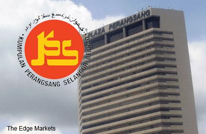 Kumpulan Perangsang Selangor to take Century Bond private for RM209m