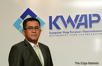 Cover Story: KWAP missed 6% ROI target in 2015