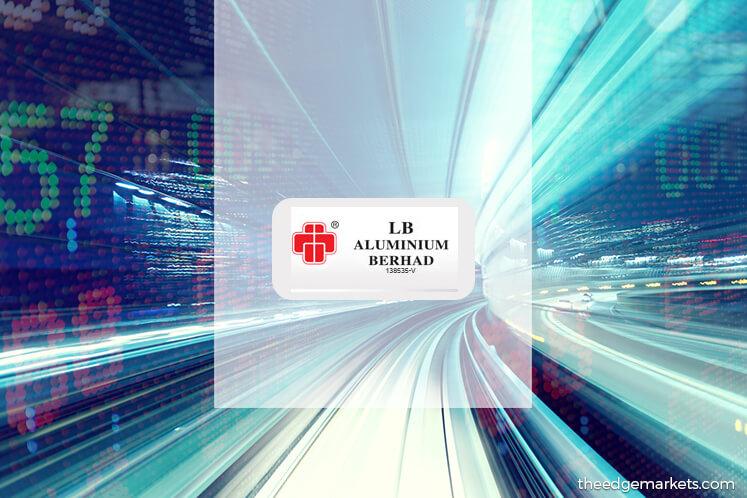 Stock With Momentum: LB Aluminium