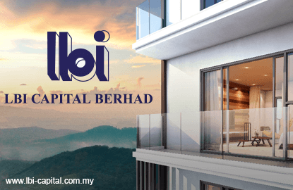 LBI Capital sells lands for RM50m