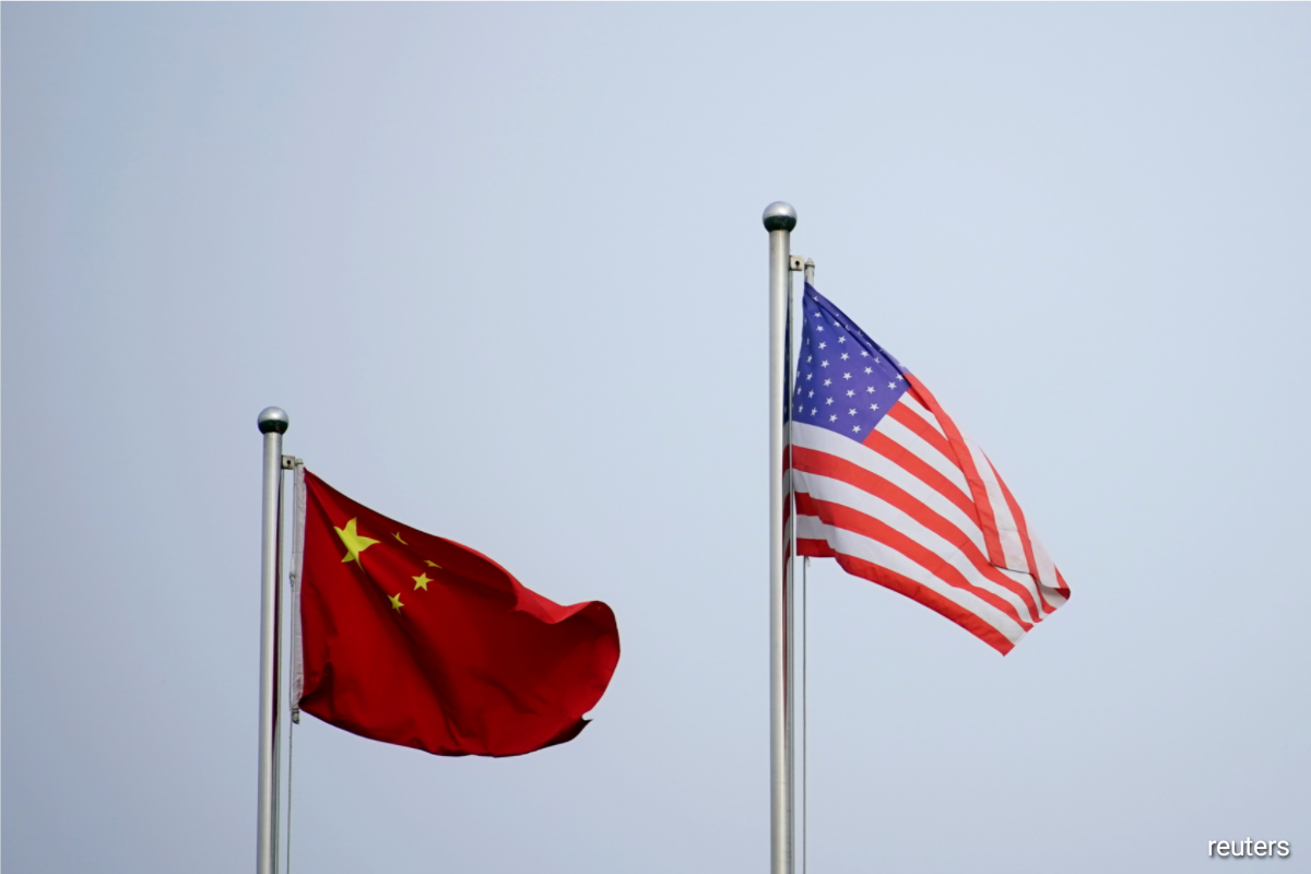 China confirms visit from No. 2 US diplomat, demands no interference in its internal affairs - Global Times