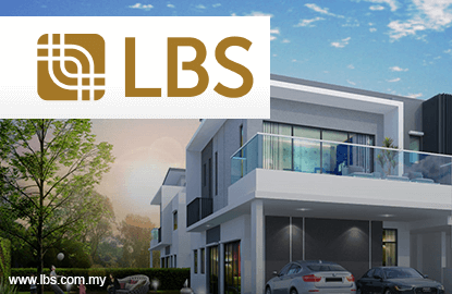 LBS Bina's vehicle ML Global to bid for public jobs