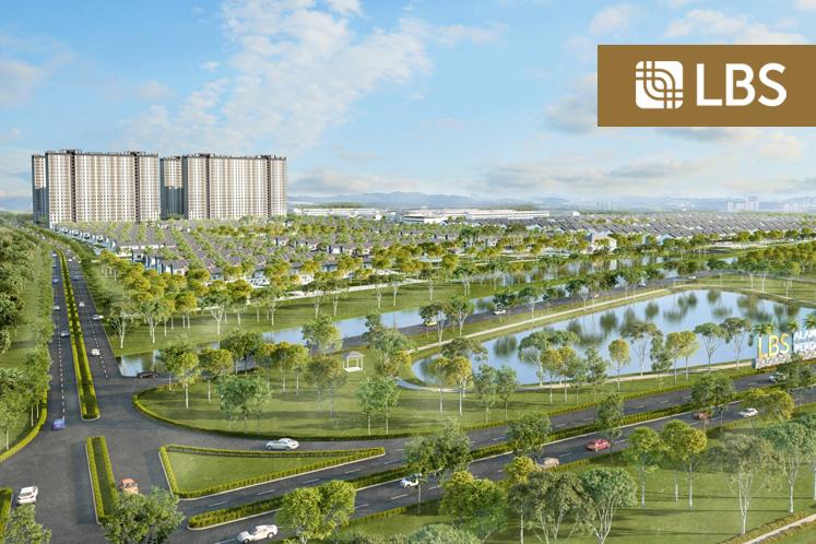 LBS Bina 3Q net profit rises 11% on higher property development contribution
