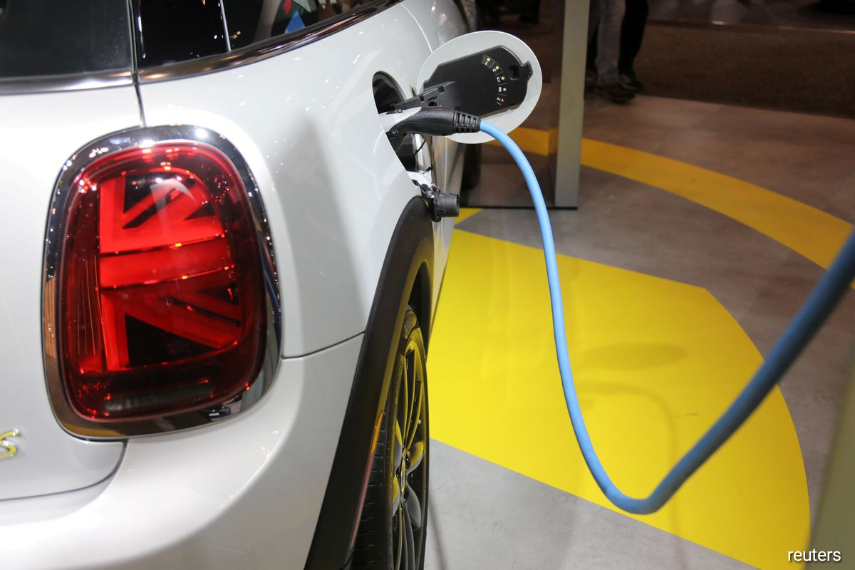 Global EV sales topped 2.5 million last year, a figure that's projected to jump 70 percent for 2021 and continue to rise through 2040, according to IHS Markit forecasts.