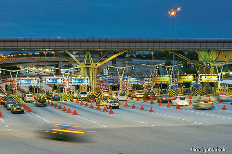 Cover Story: Who's who in the toll highway concessionaires