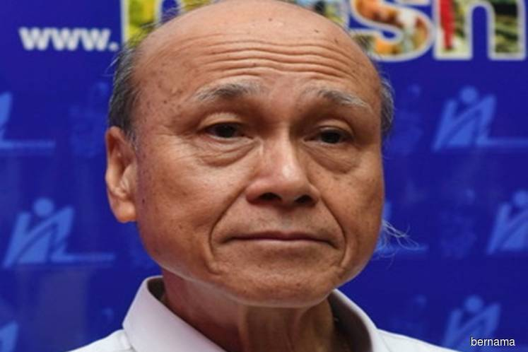 Bring about better quality of life for KL people — Lee Lam Thye