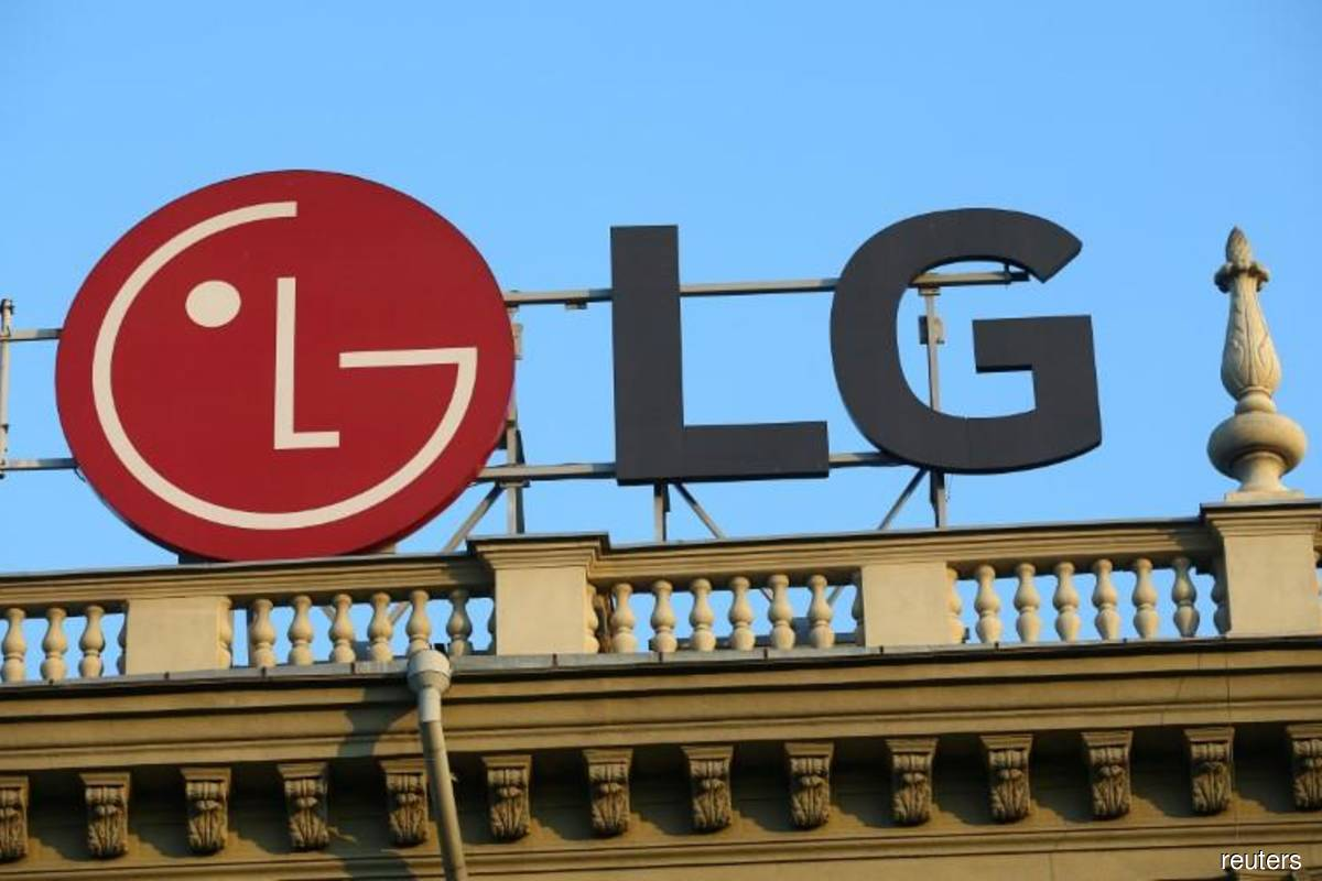 LG Display swings to 3Q profit on Apple demand, panel price boost