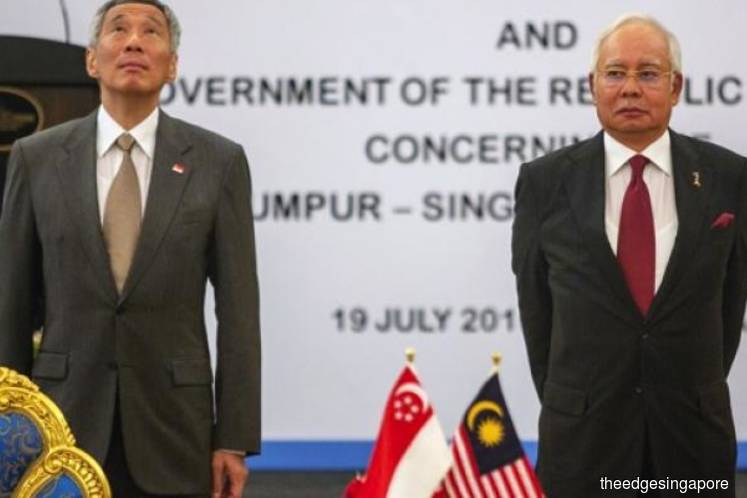 Which way will Singapore-Malaysia relations head as Dr M returns?