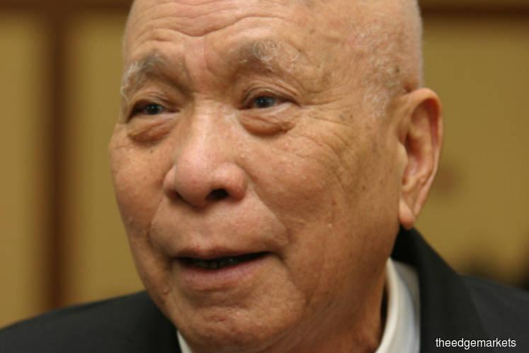 Newsbreak: Global settlement ends Genting family feud