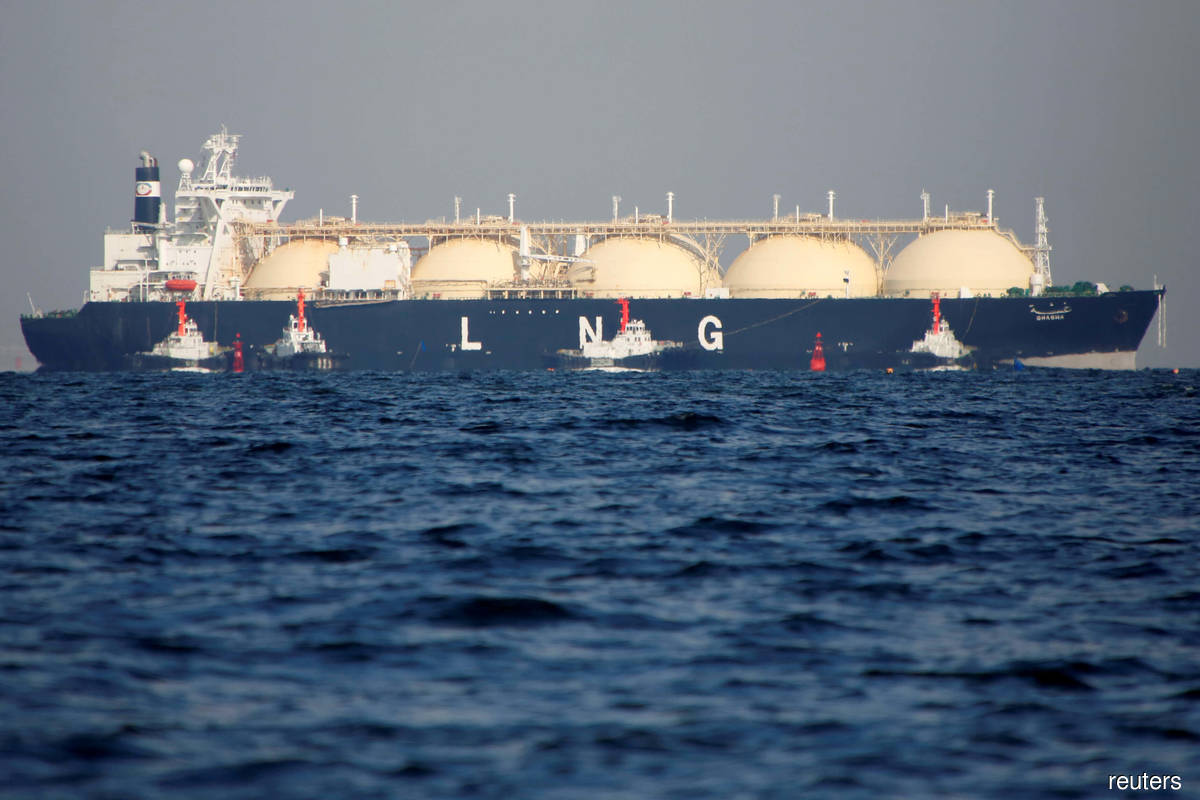 LNG's massive spot prices in Asia are paid by few buyers