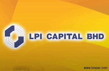 LPI Capital's 1Q revenue driven by higher gross earned premium