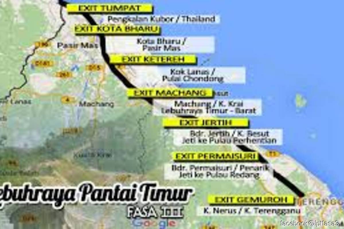 RM35 mil for LPT3 preliminary works approved — Fadillah