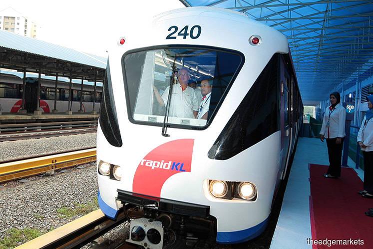 Najib aware of LRT3's exact cost — Guan Eng