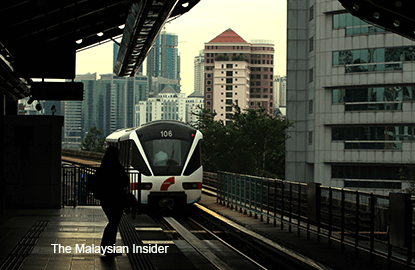 LRT3 to boost MRCB's FY16 to FY17 earnings by 28%