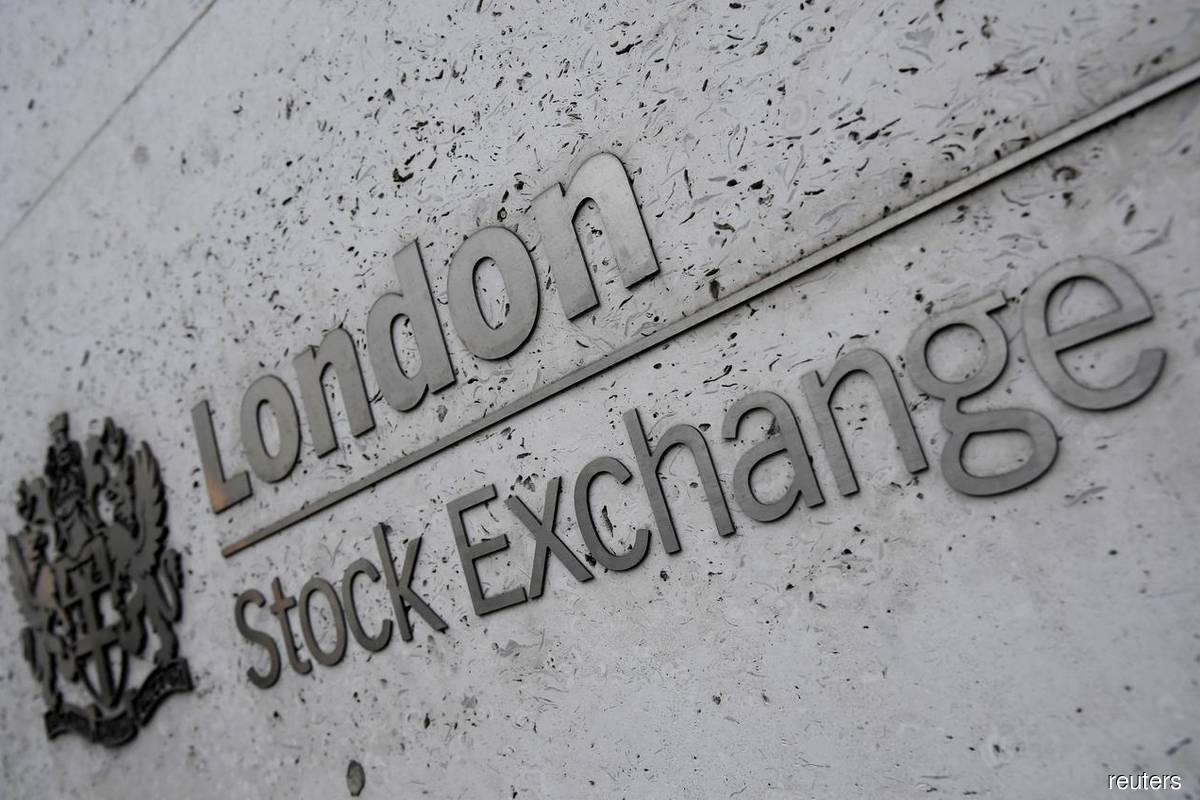 London determined to stay top in euro derivatives clearing, LSE says