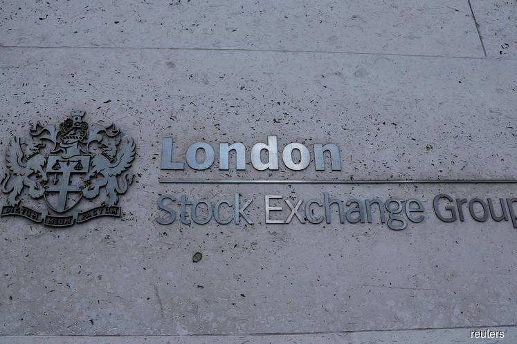 London Stock Exchange gets £32bn Hong Kong bid