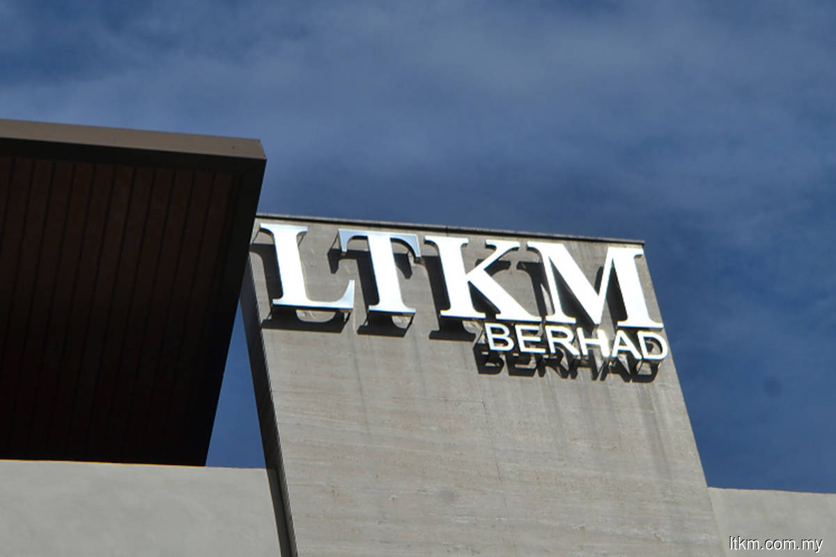 Chicken egg producer LTKM reports 1Q net loss