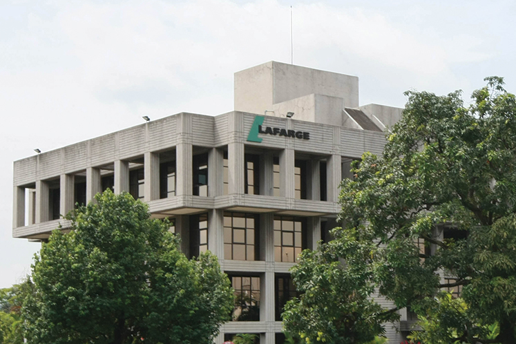 Lafarge Malaysia CEO resigns, YTL executives appointed as new directors