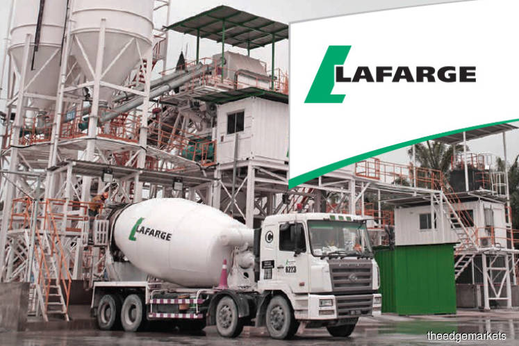 Best M&A: Takeover of Lafarge cements YTL's position
