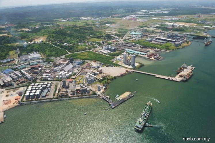 RM13 bil petrochemical project in Lahad Datu raises eyebrows