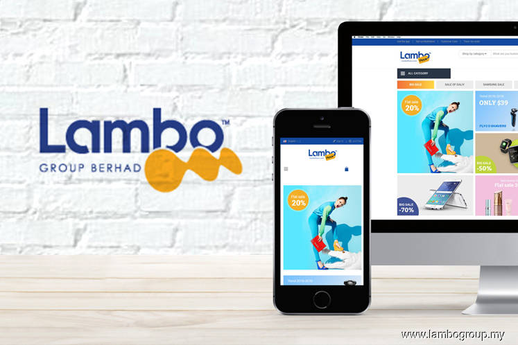 Lambo Group subsidiary launches e-commerce marketplace