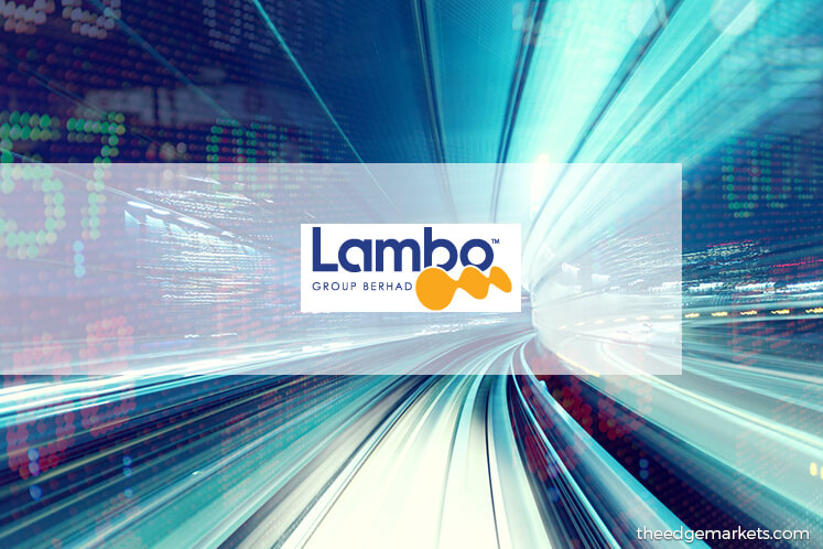 Stock With Momentum: Lambo Group