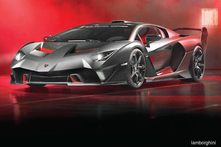 Luxury automakers' next gambit: Making millions off your designs