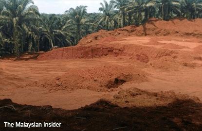 Residents in Kuantan want bauxite-mining ban debated