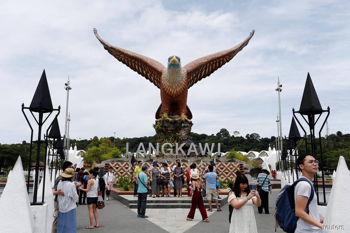 Langkawi travel bubble pilot project a success, says Nancy