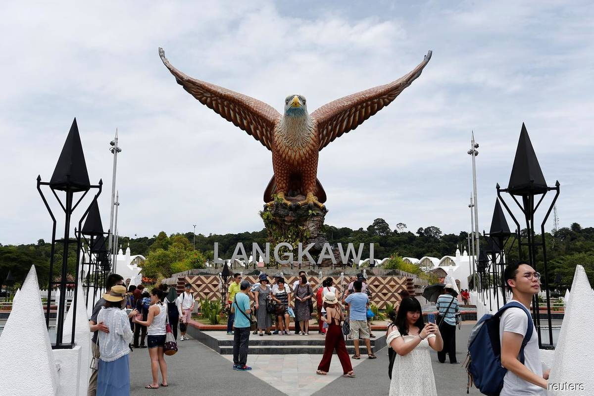 Langkawi international tourism travel bubble opens to all countries, says Nancy
