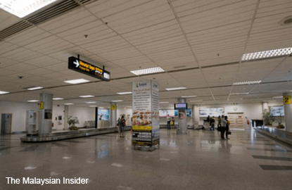 MAHB: Malaysian airports see a 3.2% y-o-y hike in January passenger movements
