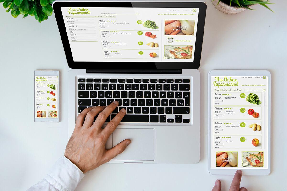 E-Commerce: Fuelling the e-commerce boom