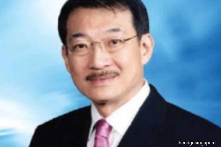 大马警方寻找刘特佐父亲 协助调查1MDB案件