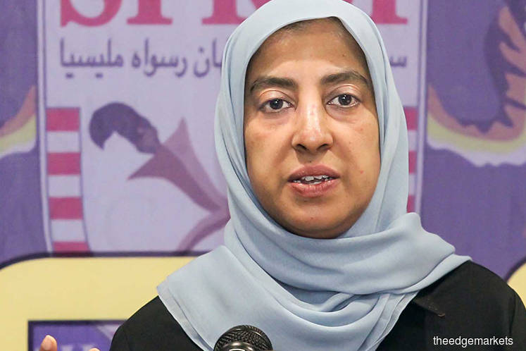 Police to call in Latheefa Koya over MACC tapes