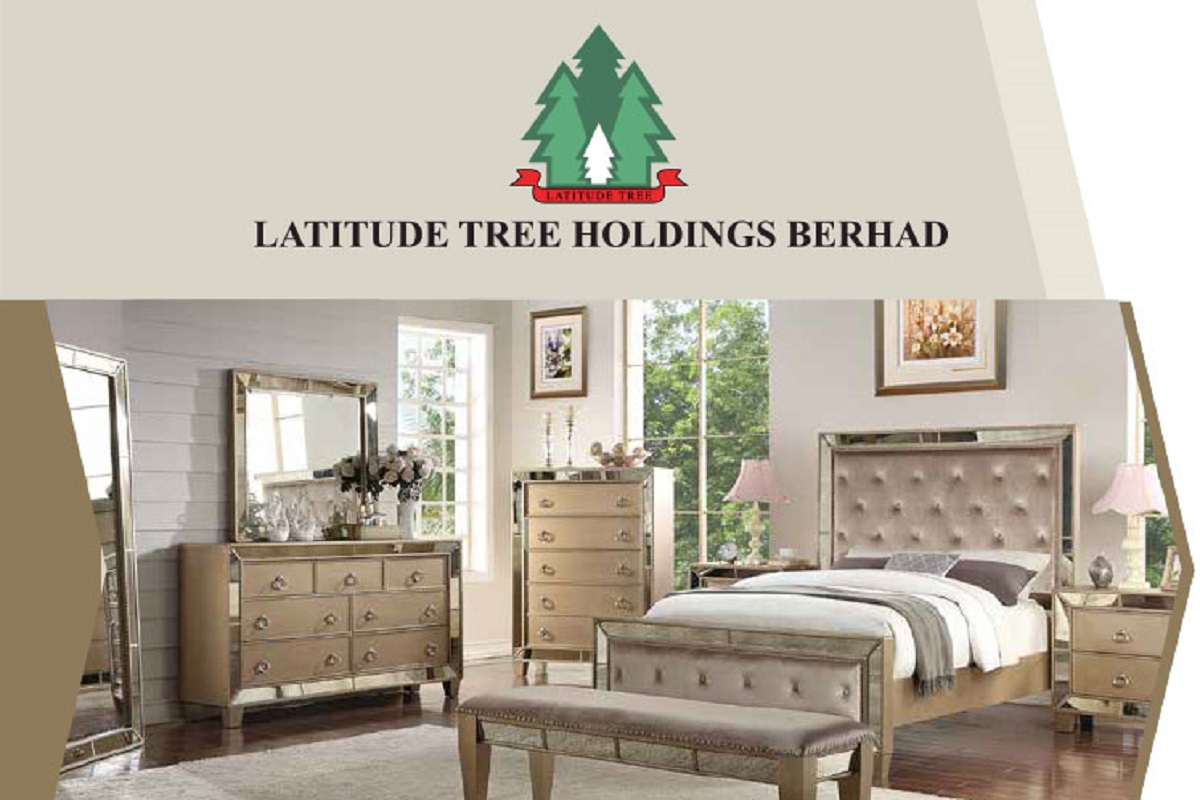 Latitude Tree gets UMA query after shares hit limit-up