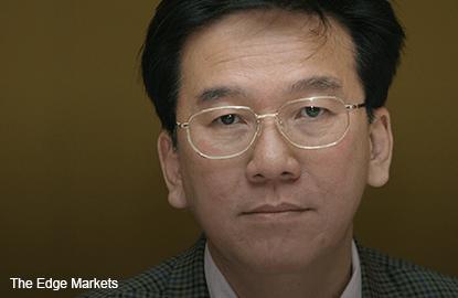 Lau Ban Tin takes over as BIG Industries chairman