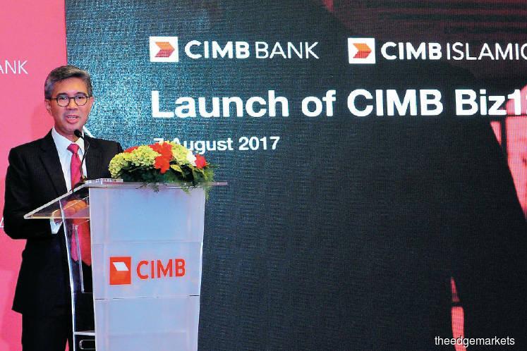 News: CIMB launches Biz123