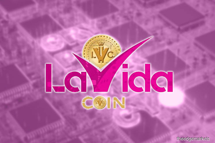 News: Weighing in on LaVida Coin
