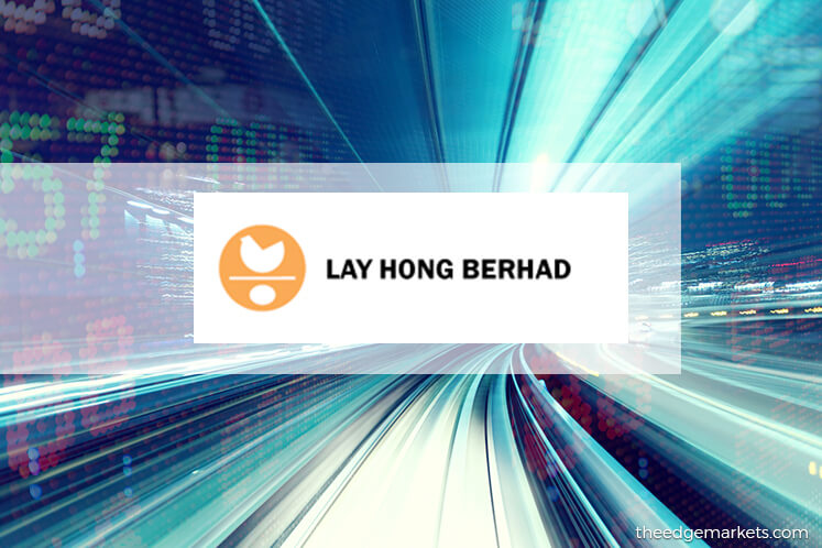 Stock With Momentum: Lay Hong
