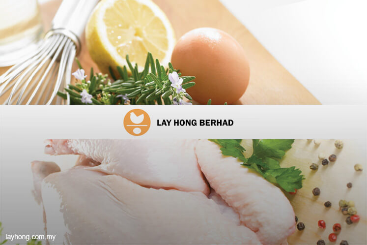 Lay Hong sees 3.1% stake traded off-market