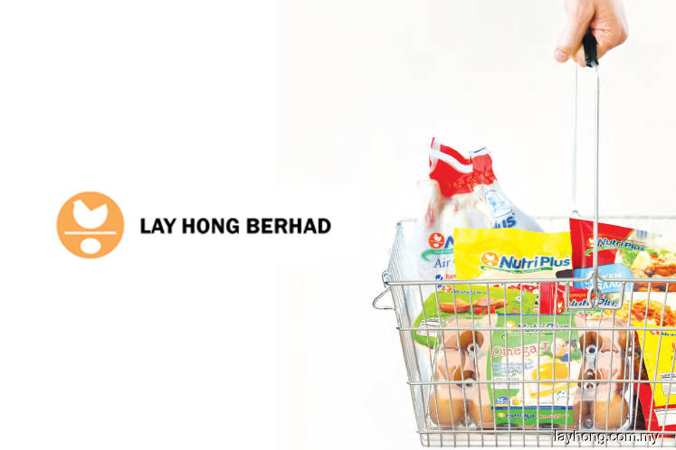 Lay Hong reverses loss to post RM1.1m 2Q net profit