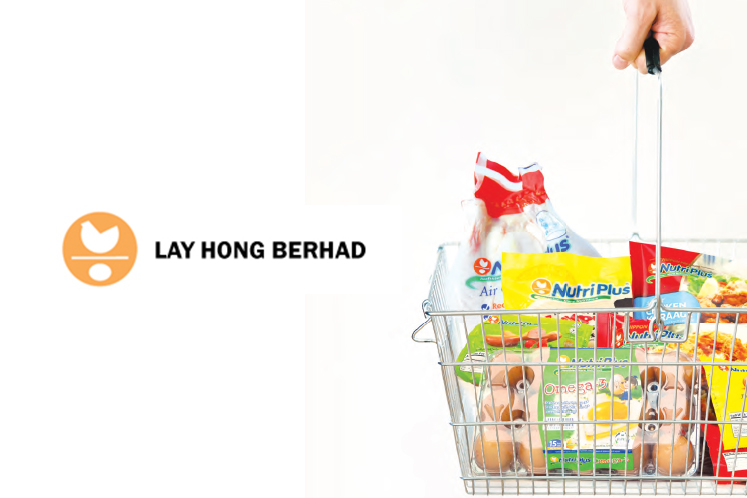 Lay Hong 1Q net profit up 34% on higher revenue