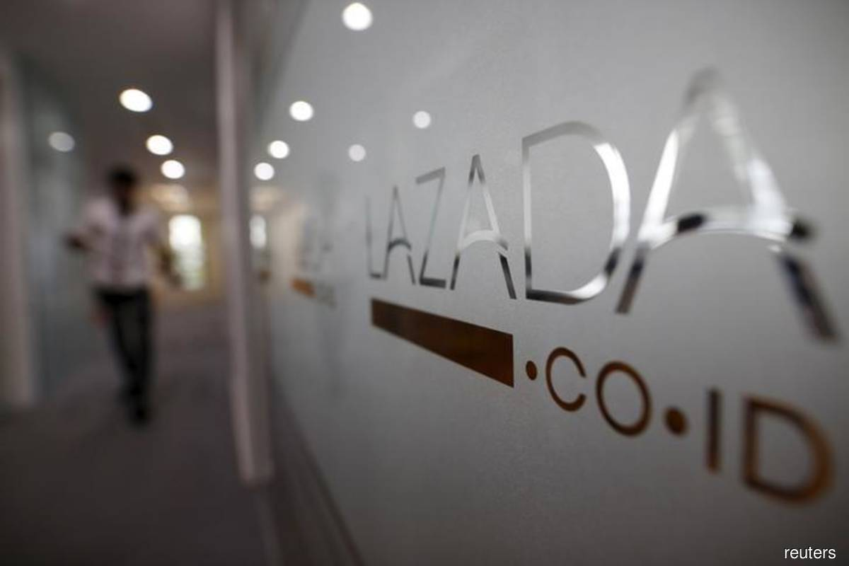 Alibaba's Lazada hires Ant Group veteran to head up payments