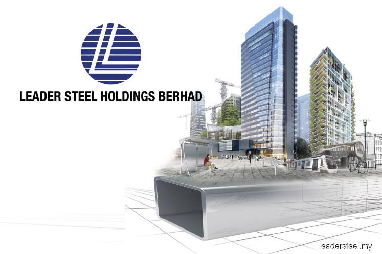 Leader Steel buys land in Klang for business expansion