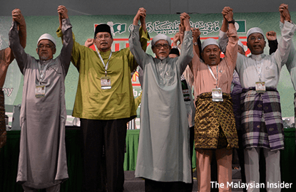 Aimless cleric leadership leaves PAS grassroots clueless, study finds