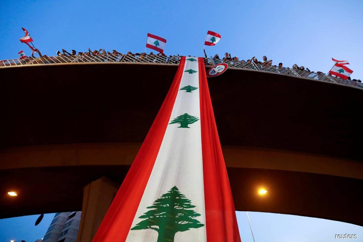 US blacklists Hezbollah official, Lebanon-based companies
