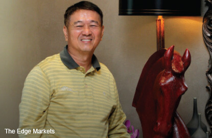 Country Heights' Lee to sell Mines Resort land